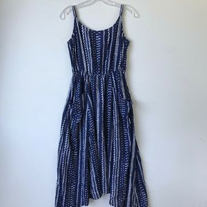 Cabi 5048 Margherita Midi Flowy Dress #77